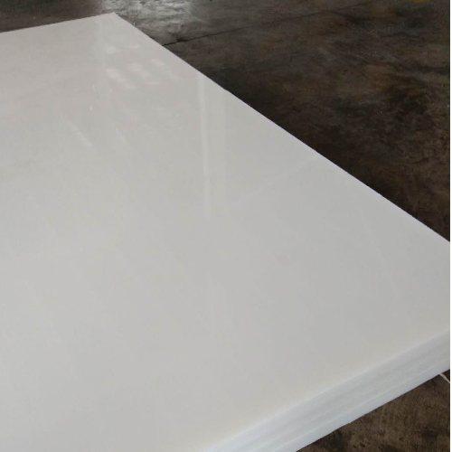 魯松麗 高分子量聚乙烯板材廠家圖片
