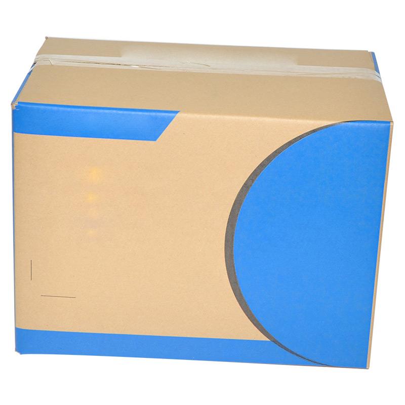 邮政快递纸箱飞机盒加硬纸箱印刷定做