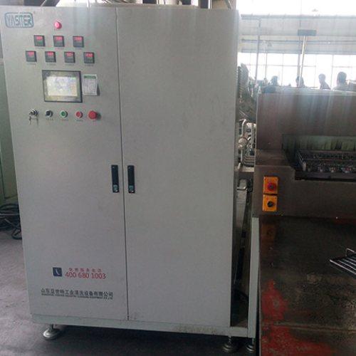 工业高压喷淋清洗机生产商 亚世特 广西高压喷淋清洗机定制