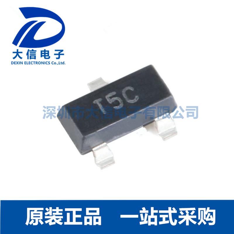 LM50CIM3X/NOPB TI SOT-23 温度传感器