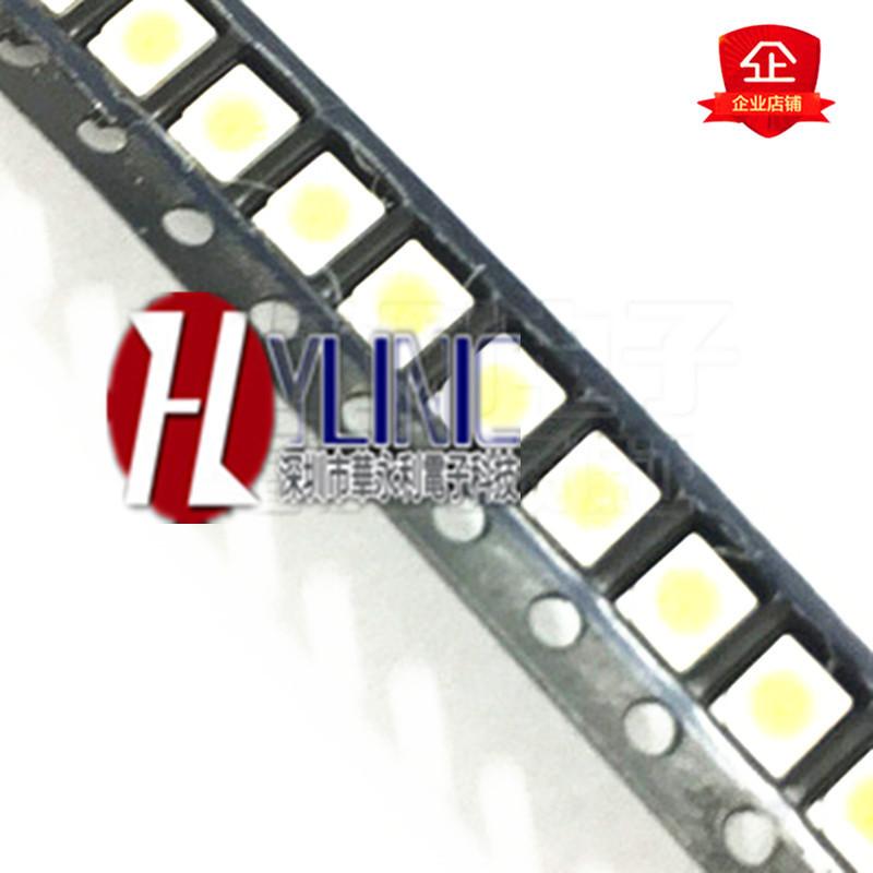 贴片LED发光二极管 1210 绿灯 3528 绿色