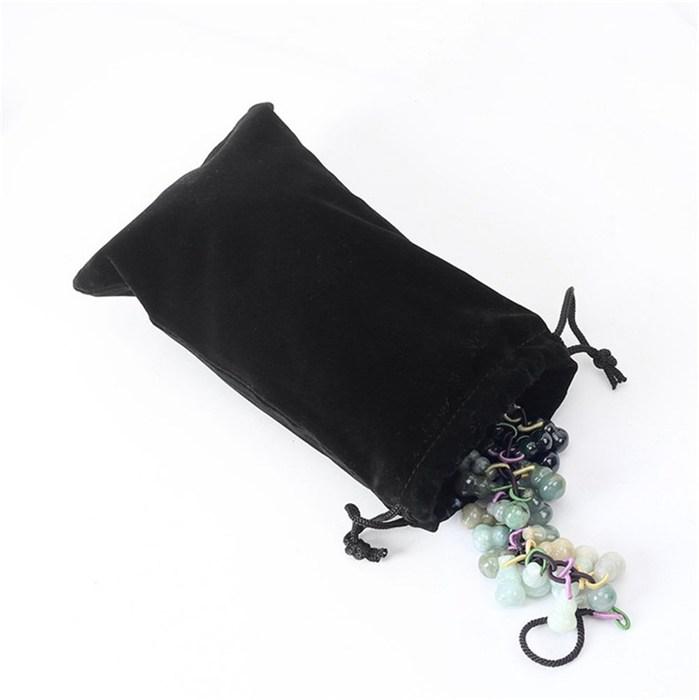 淘宝电子产品包装布袋定制 龙灿达 电子产品包装布袋