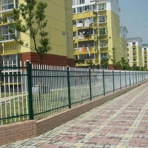 铁艺栏杆工厂直供 不锈钢栏杆工厂直供 铝艺栏杆 晶久