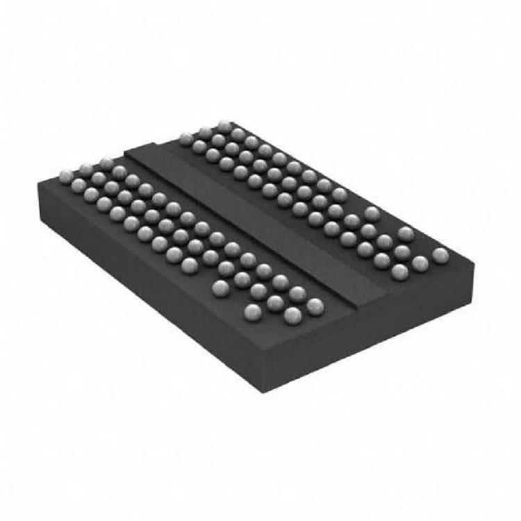 MT47H128M16HG-25:A 供应MICRON原装DDR2