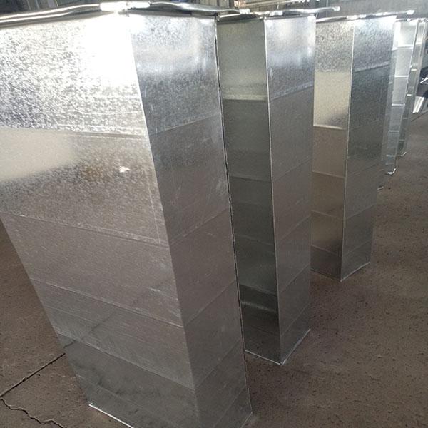 镀锌共板法兰风管加工 出售共板法兰风管加工厂 佳工环保