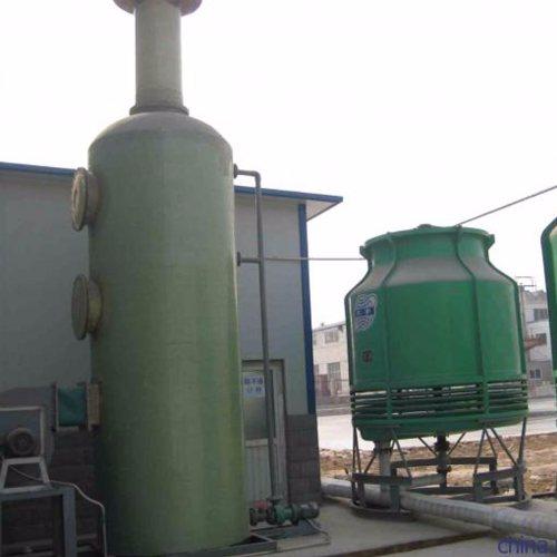 中科巨能 大型脱硫脱硝设备钱 脱硫脱硝设备信誉好