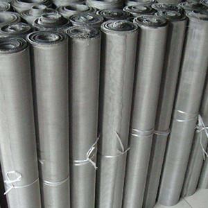 惠州不锈钢网厂 不锈钢轧花网 丝网过滤筒