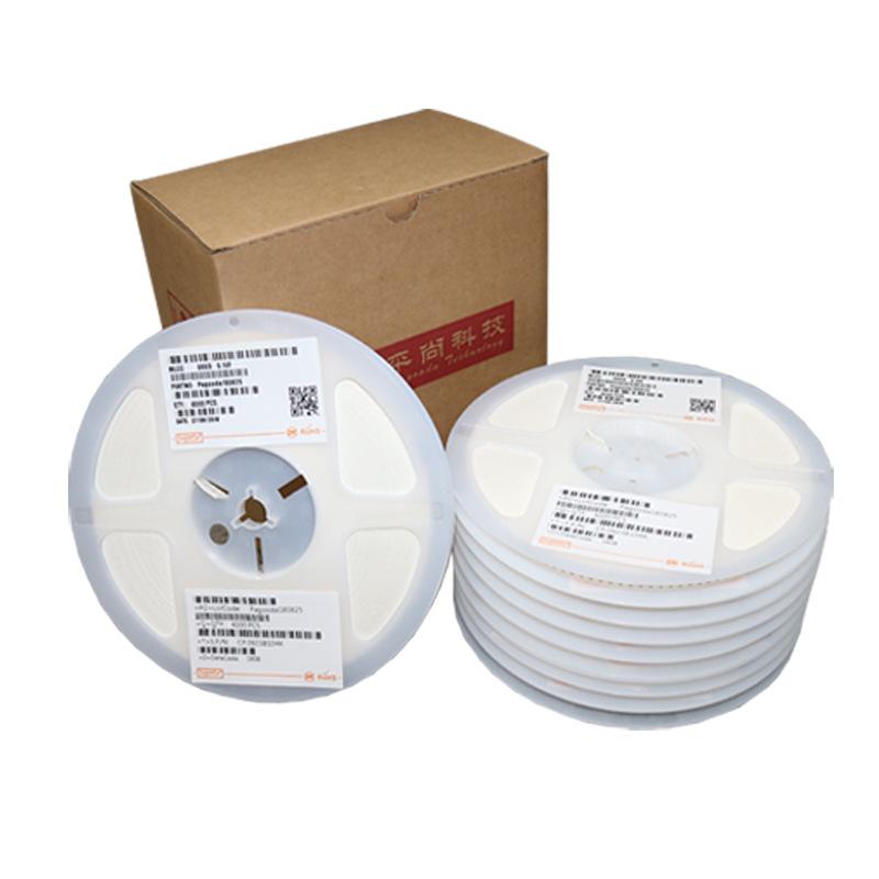厂家直销精密贴片电阻 1206 1210 0.5% 1% 30R 0-10M系列