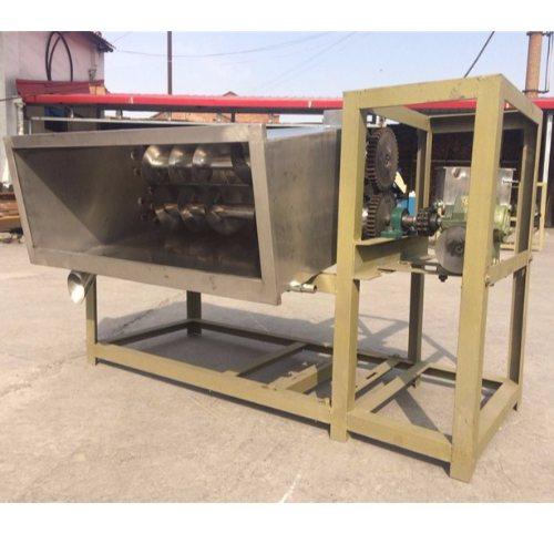 鼎诺机械 新型和面机报价 双螺旋和面机操作方便