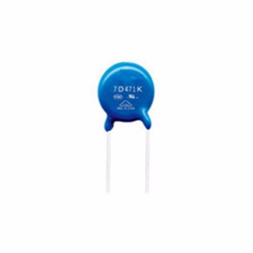 风华高科 片式压敏电阻命名 14d471k压敏电阻型号