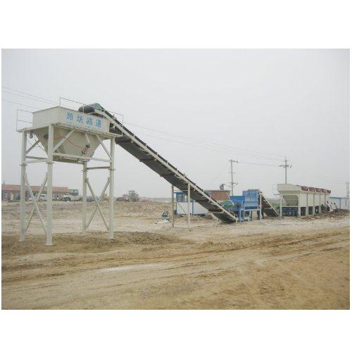 稳定土拌合设备 稳定土拌合设备报价 路通
