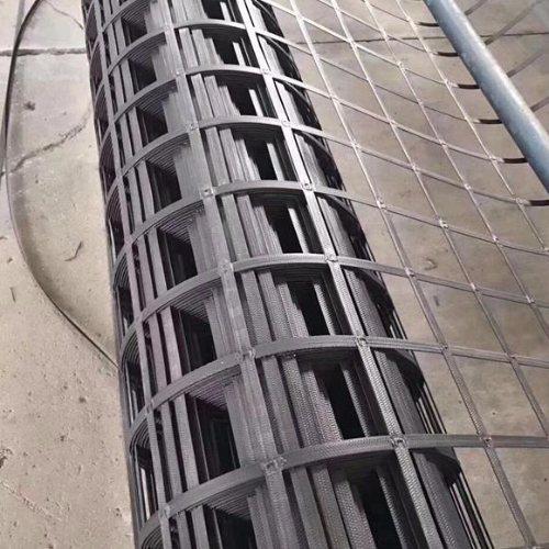 高速公路钢塑格栅供应商 市政道路钢塑格栅优质便宜 泰安兴拓 GSZ