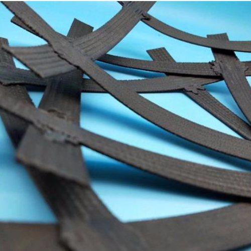 钢塑格栅价格优惠 钢塑格栅规格齐全 泰安兴拓 GSZ