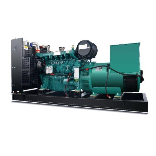 350KW潍柴发电机维修 瑞格电机 1600KW潍柴发电机租赁