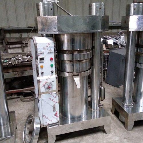 盛金机械 小型榨油机价格 榨油机 大型榨油机