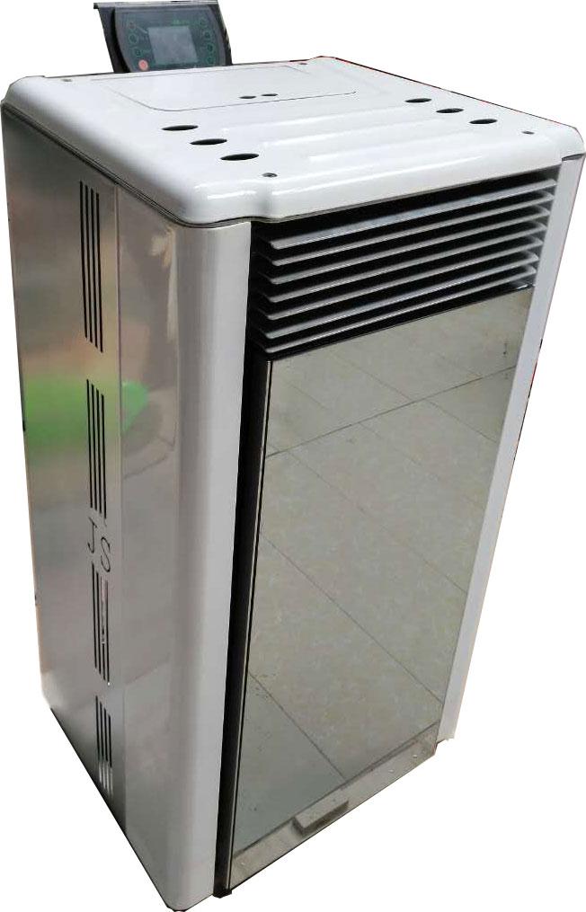 和田环保颗粒暖风炉品牌 生物质颗粒取暖炉 品类齐全