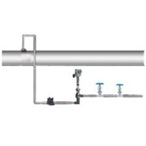 分体式减温减压装置采购 一体式系列减温减压装置生产 鲁阀阀门