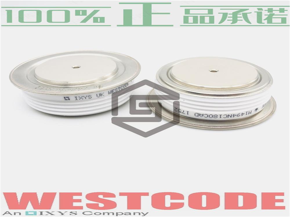 英国西码公司N系列相控可控硅WESTCODE N640CH24