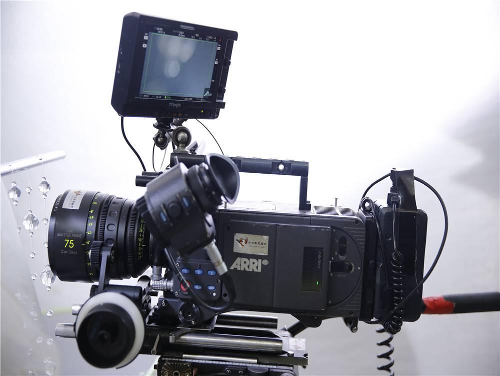 广州市高新区产品介绍视频品牌宣传片拍摄制作公司