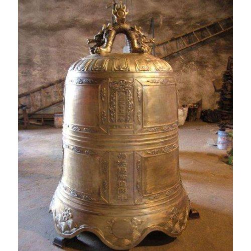 口径1米教堂钟批发 大型教堂钟 鼎泰雕塑 大型教堂钟批发