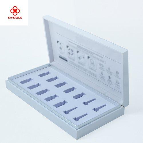 手表盒订做加工 广州手表盒定制生产 友乐定制