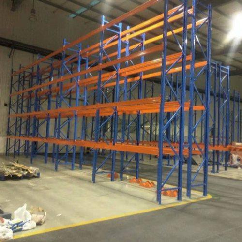 仓储重型货架批发 华德耐特 移动重型货架定制