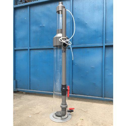 优质泡沫分离器厂家 泡沫分离器生产商 优质泡沫分离器 蓝奥