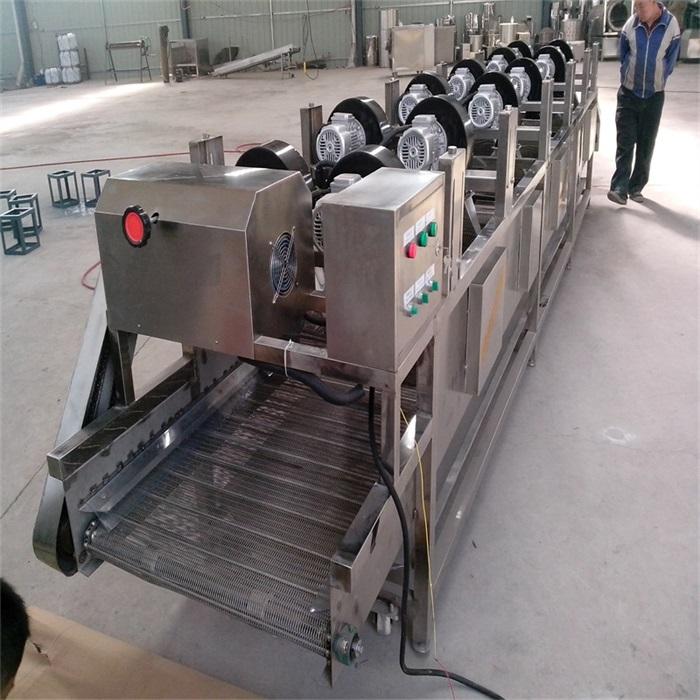 风干设备定制 包装袋风干设备供应商 国邦机械