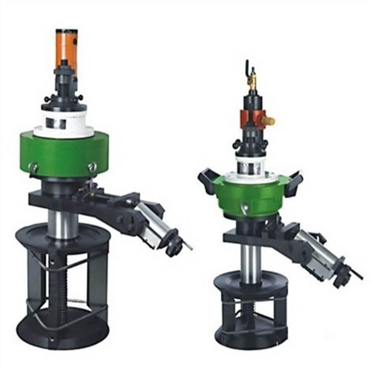 硕阳机械厂家直供T型气动式管子坡口机丨气动式管子坡口机丨T型管子坡口机