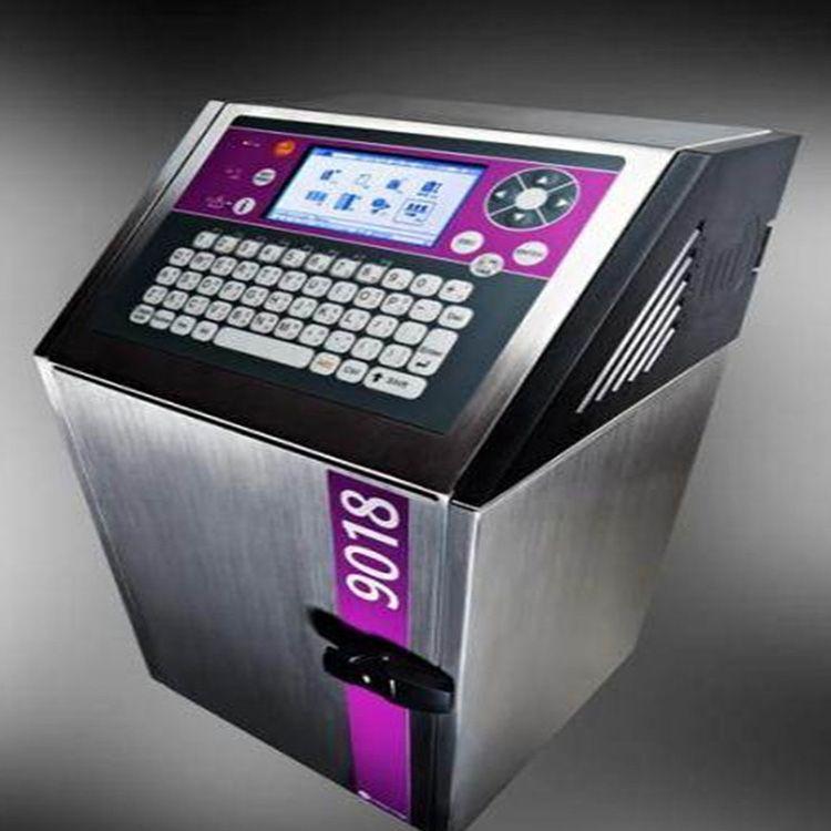 噴碼機保養 偉迪捷 固定噴碼機保養 大字符噴碼機
