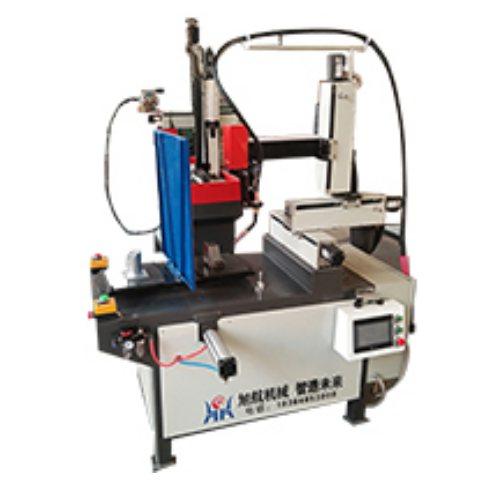 直缝自动焊机优势 环缝自动焊机规格 纵缝自动焊机报价 旭航