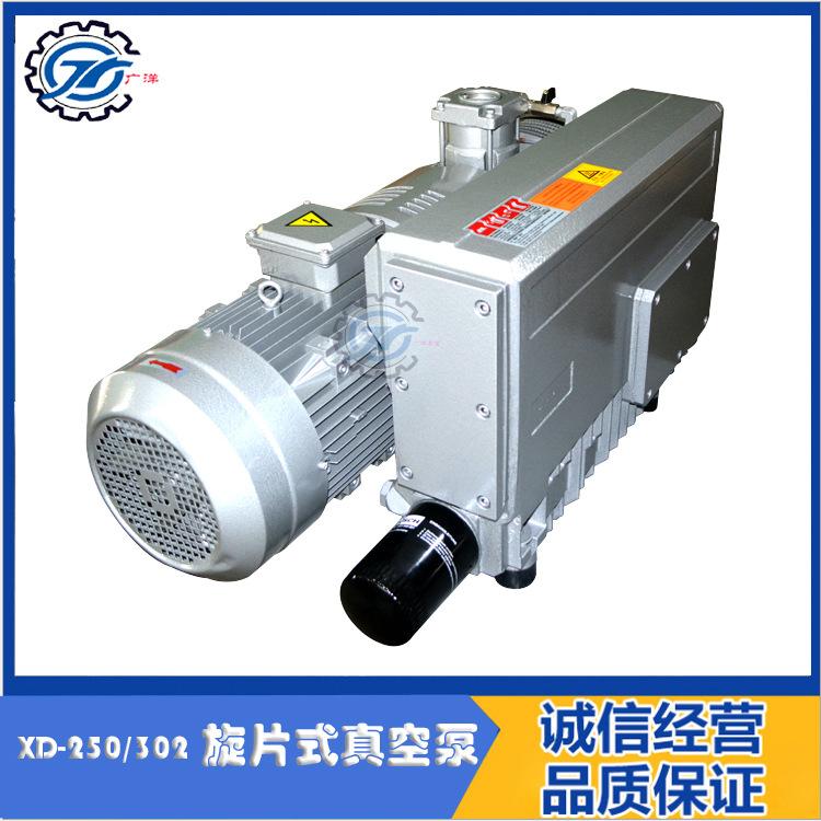 XD-250 40 100 160 202 250 302真空泵 XD型单级旋片式真空泵