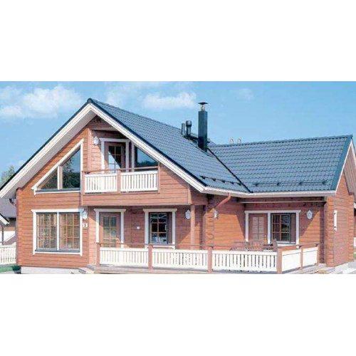新型木屋制作 公园木屋图纸 山木景观 绿地木屋图片