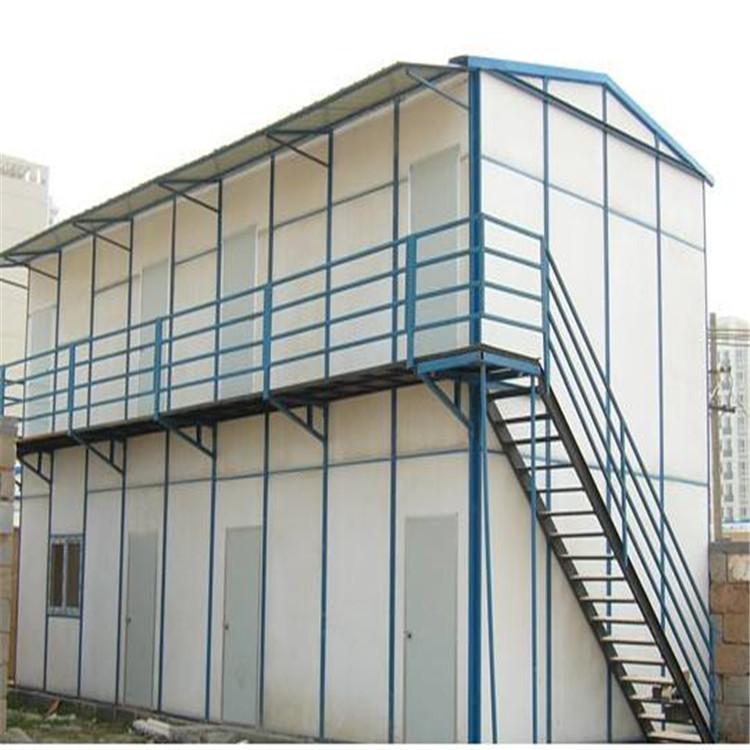 汉中专业钢结构厂房制作