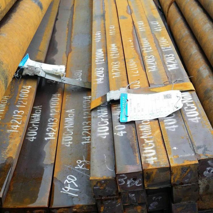 65锰合金板批发 中群 q460合金板批发 q690合金板定做