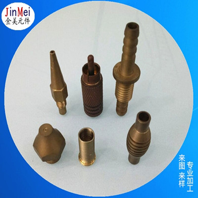 提供红铜配件加工 环保铜配件 紫铜配件 锡青铜配件 铜件定制