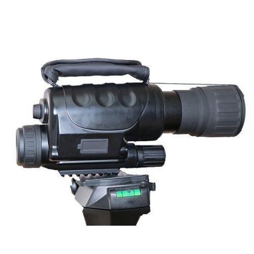 高清77式8x60数码夜视仪批发 昆光 手持式77式8x60数码夜视仪价位
