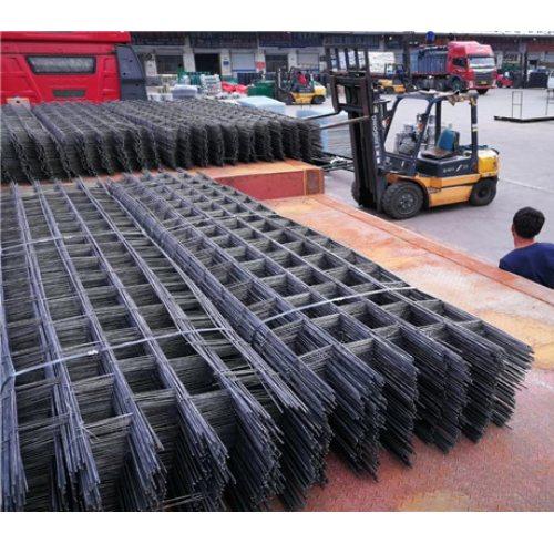 直销焊接砖带网批发 焊接砖带网定制 安平县邓工丝网制品有限公司