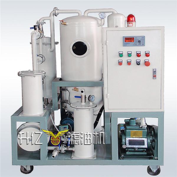 优质润滑油专用滤油机效果 商用润滑油专用滤油机 升亿牌滤油机