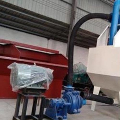 河北会泉 钛合金矿用渣浆泵护板 A05矿用渣浆泵护板