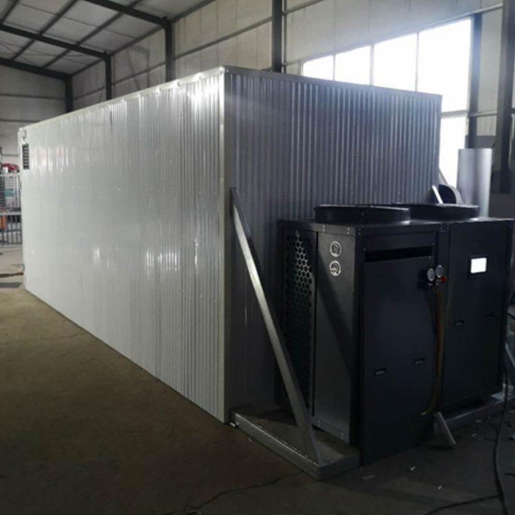 热泵干燥机代理 华龙 热泵干燥机分类