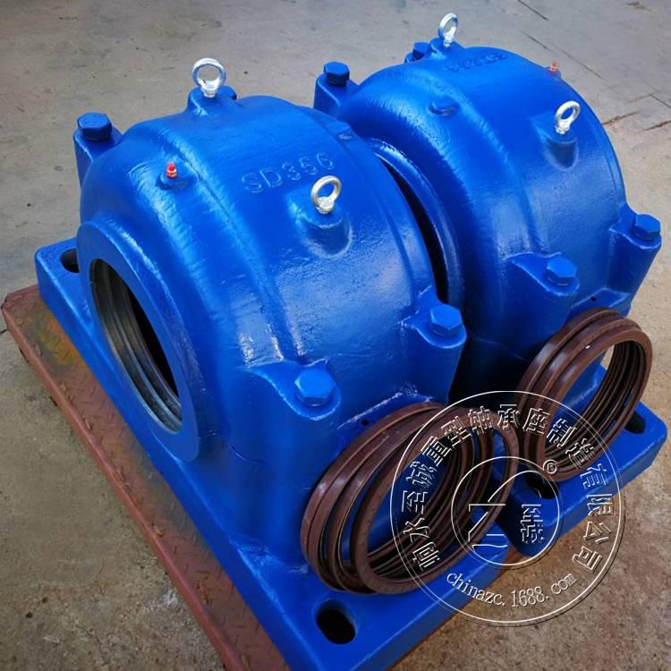 轴承座SD356轴承座(DAFA)规格、型号、安装尺寸、批发价格