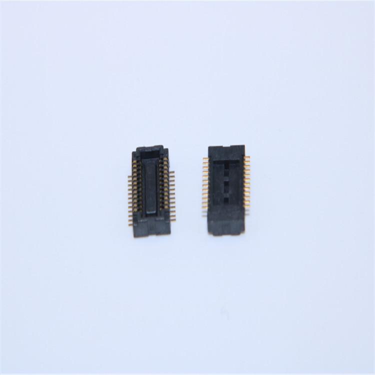 兼容京瓷24-5602-024-000-829+母座 10 24 30 40 50 60PIN板对板连接器