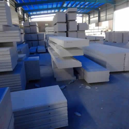 澳来优建筑 1000平方ALC隔墙板 大平方ALC隔墙板的价格