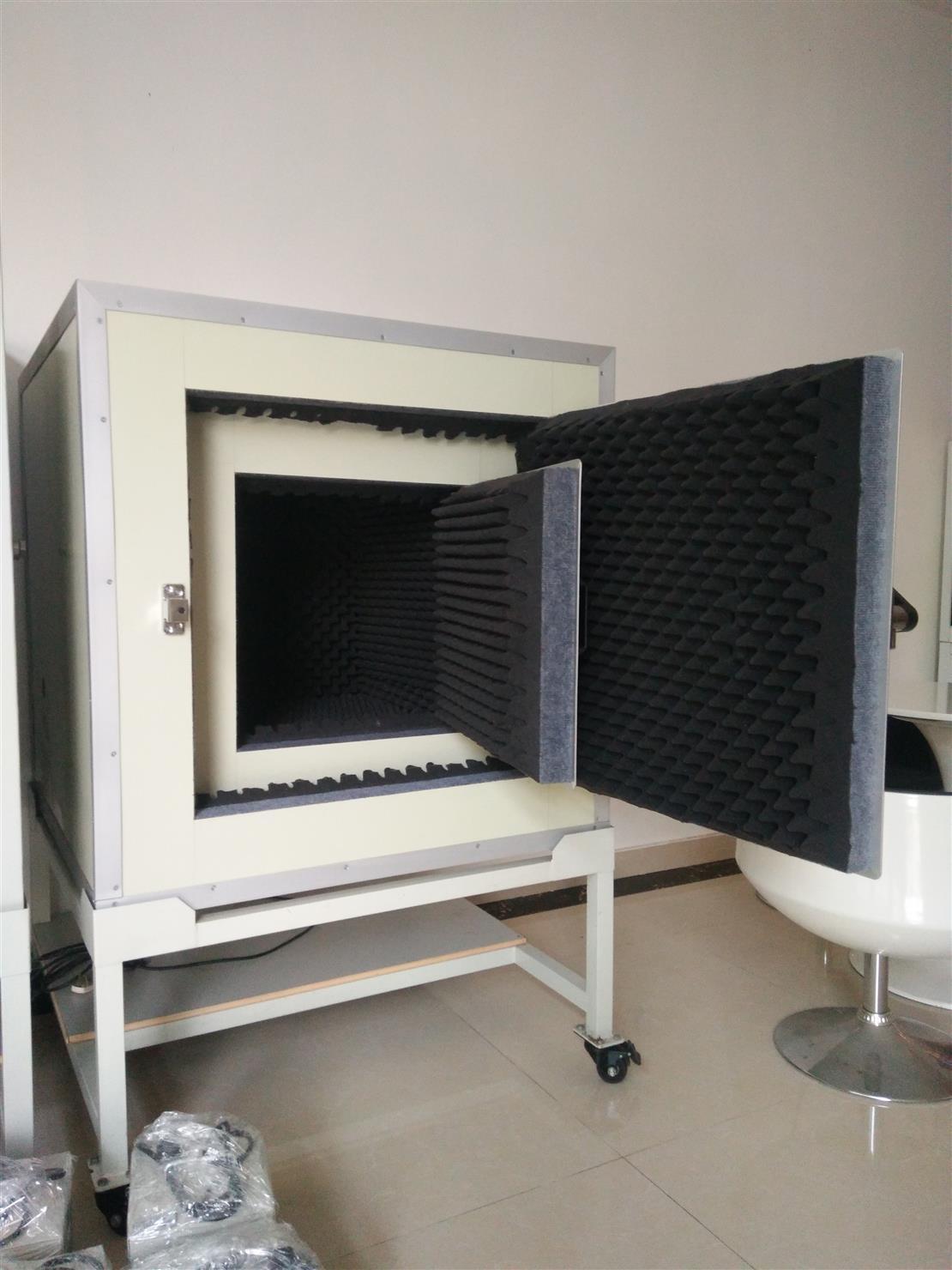 南京实验室隔音箱 可按要求定制