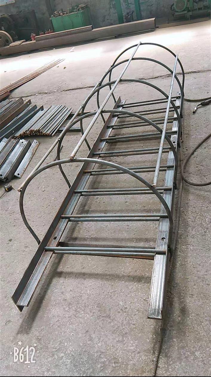 蚌埠吊篮预埋件 先进工艺 性能优异