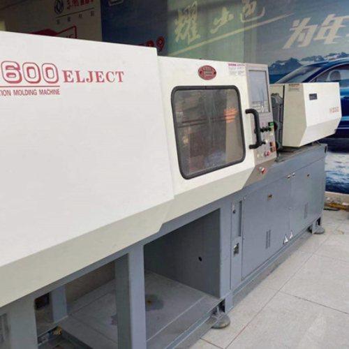 惠州回收日精注塑机厂商 壹涵 佛山回收日精注塑机联系方式