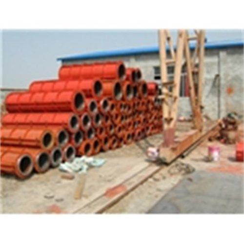 选购水泥制管机图片 水泥制管机作用 和谐机械