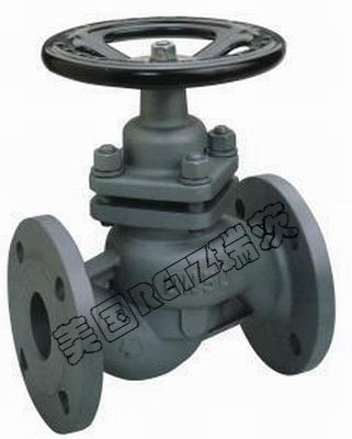 进口法兰柱塞阀 蒸汽 导热油 燃气 不锈钢锥塞阀进口厂家 代理商