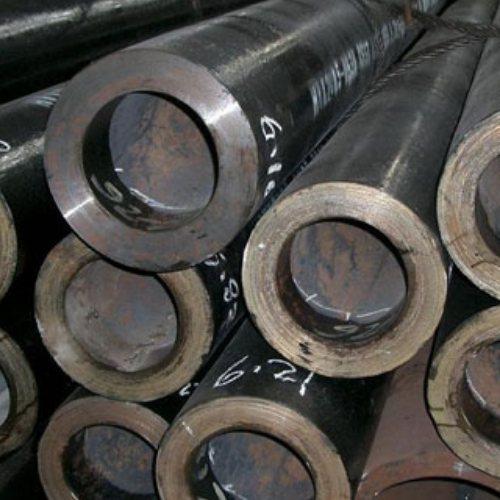 西安小口径无缝钢管加工切割零售 16mn小口径无缝钢管 福日达